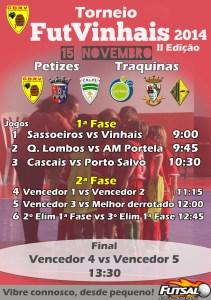 Torneio FutVinhais2014b