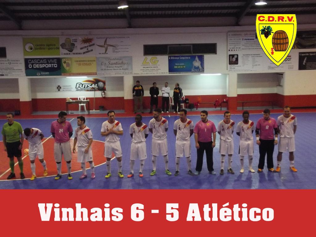 Vinhais Atlético