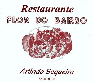 Flor do Bairro