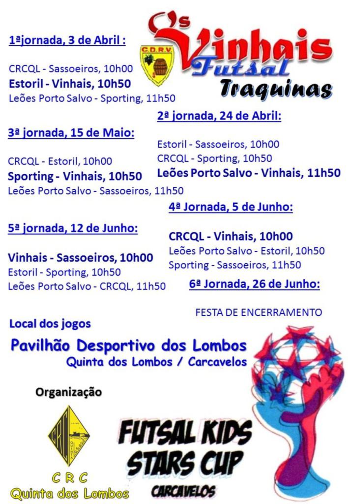 FutsalKids_Jornadas_2016